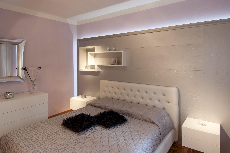 Camere da letto checcacci trova la zona notte pi adatta al tuo stile tra i vari letti armadi - Controsoffitti camera da letto ...