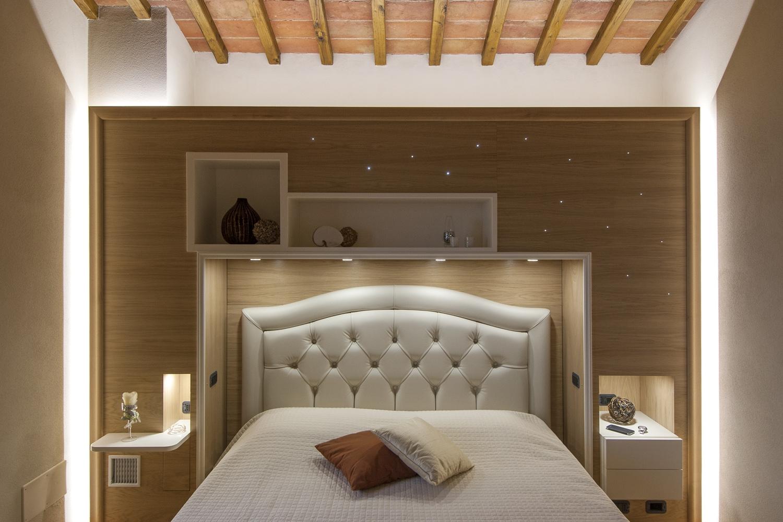 Pannello in rovere sogno checcacci mobili pannello per - Camere da letto da sogno ...