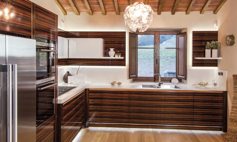 Cucine Checcacci | Trova la Cucina più adatta al tuo stile: Classica ...